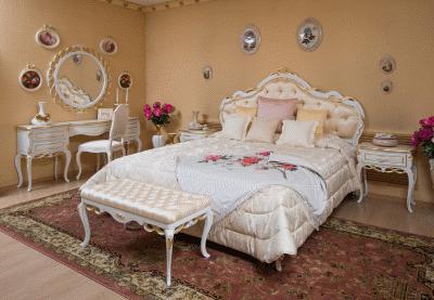 Как выбрать эксклюзивную мебель в спальню?