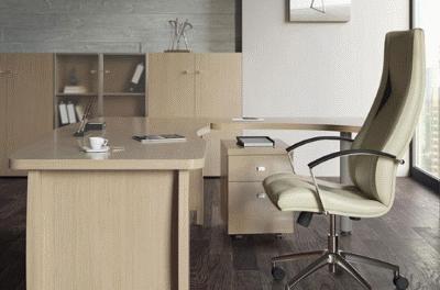 Правильная комплектация хорошего офисного кресла