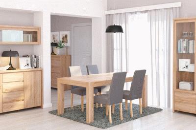 Правильная компоновка мебели для гостиной